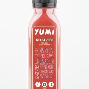 4-NO STRESS