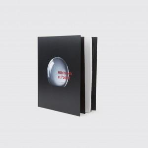 Catalogue - Format 25 x 30cm