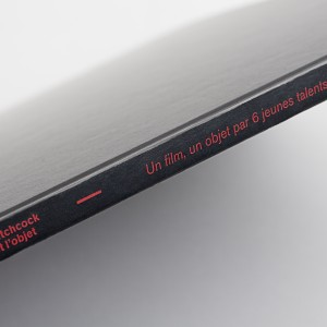 Catalogue - Tranche